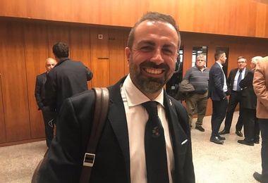 Michele Pais (Lega) è il nuovo presidente del Consiglio regionale