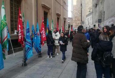 Il 19 aprile sciopero del lavoratori Metro