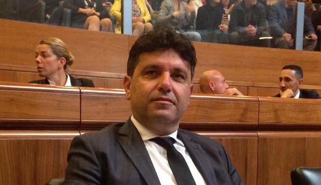 """Giunta regionale """"Incompleta"""". Gianfranco Satta: """"A due mesi dalle elezioni Sardegna ancora senza governo"""""""