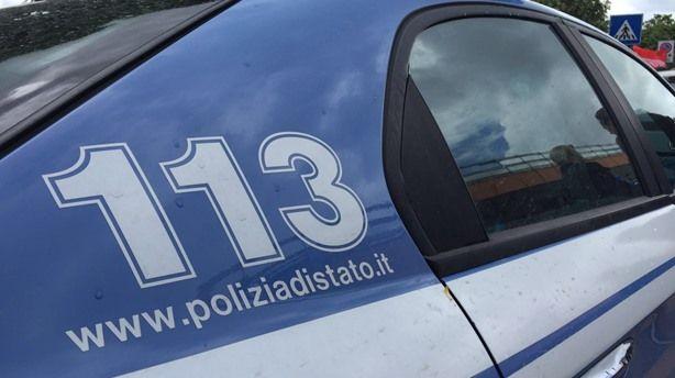 Rapina in un negozio: arrestato 49enne