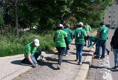 """""""Tour delle Cicche"""", parte l'iniziativa di sensibilizzazione degli ecovolontari"""