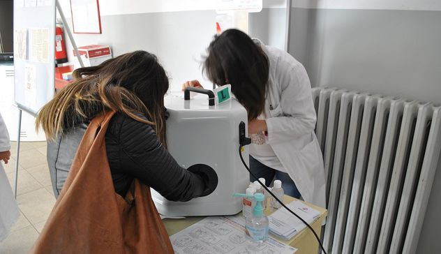 Igiene delle mani, l'Aou contro le infezioni correlate all'assistenza