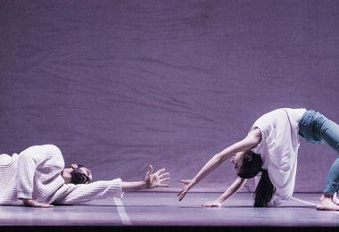 """""""Primavera a Teatro"""", Sassari danza dal 22 maggio al 13 giugno"""