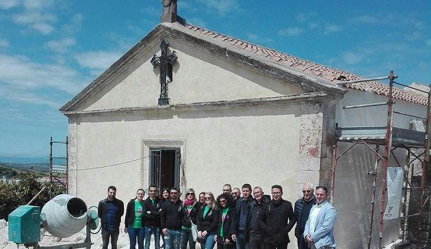 Chiesa di San Giovanni Battista, rivive la tradizione e la devozione