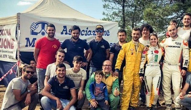 Rombo di motori a Pattada: tutto pronto per il Trofeo automobilistico