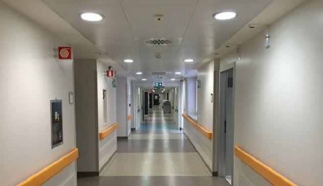 Un caso di meningite a Sassari, giovane ricoverato in prognosi riservata