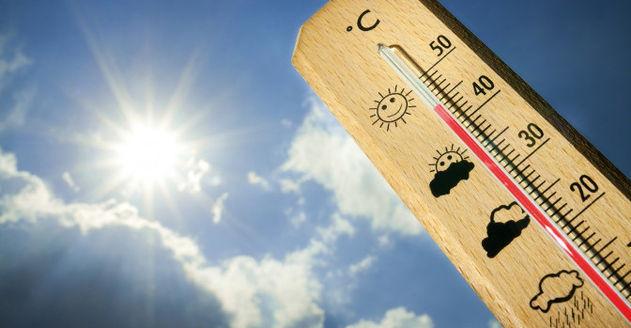 Meteo, weekend di caldo africano