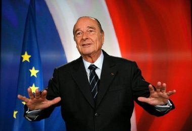 Francia in lutto: Morto a 86 anni Jacques Chirac