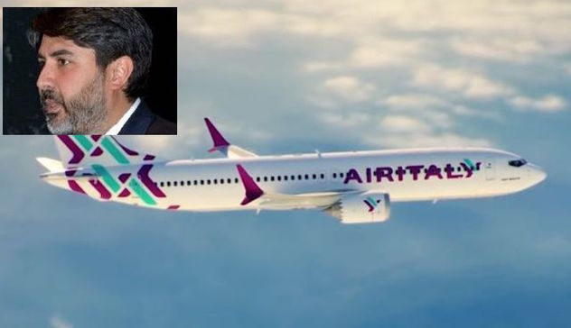 Air Italy. Solinas incontrerà i vertici di Qatar Airways