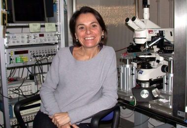 "A Miriam Melis il premio ""Gill Center Transformative Research Award"""