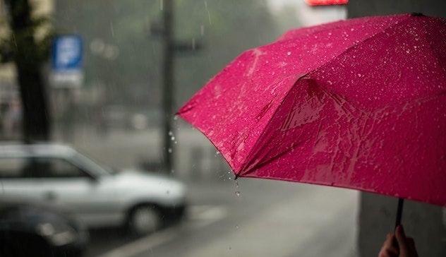 Piogge e temporali in arrivo: da martedì cambia il tempo