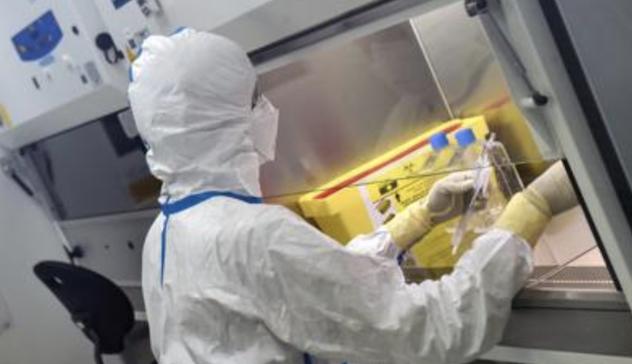Coronavirus, aumentano i contagi nel giorno record dei tamponi