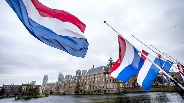 Non solo la Germania, anche l'Olanda verso il lockdown