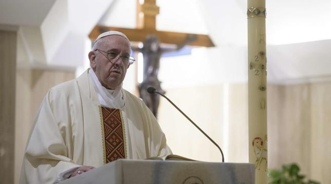 Surreale! Papa Francesco dentro un'organizzazione con le multinazionali del farmaco? | Amodeo