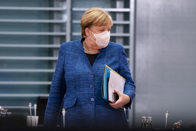 Germania: appello Steinmeier, una candela per morti Covid - Europa